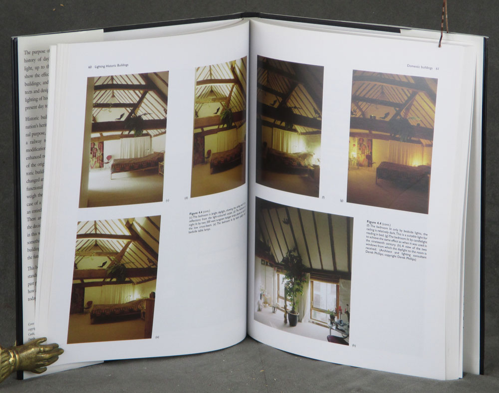 Ten volumes on architectural lighting! Titles The IESNA Lighting Handbook Reference u0026 Application (2000); Designing with Light Residential Interiors ... & Ten volumes on architectural lighting! Titles: The IESNA Lighting ... azcodes.com