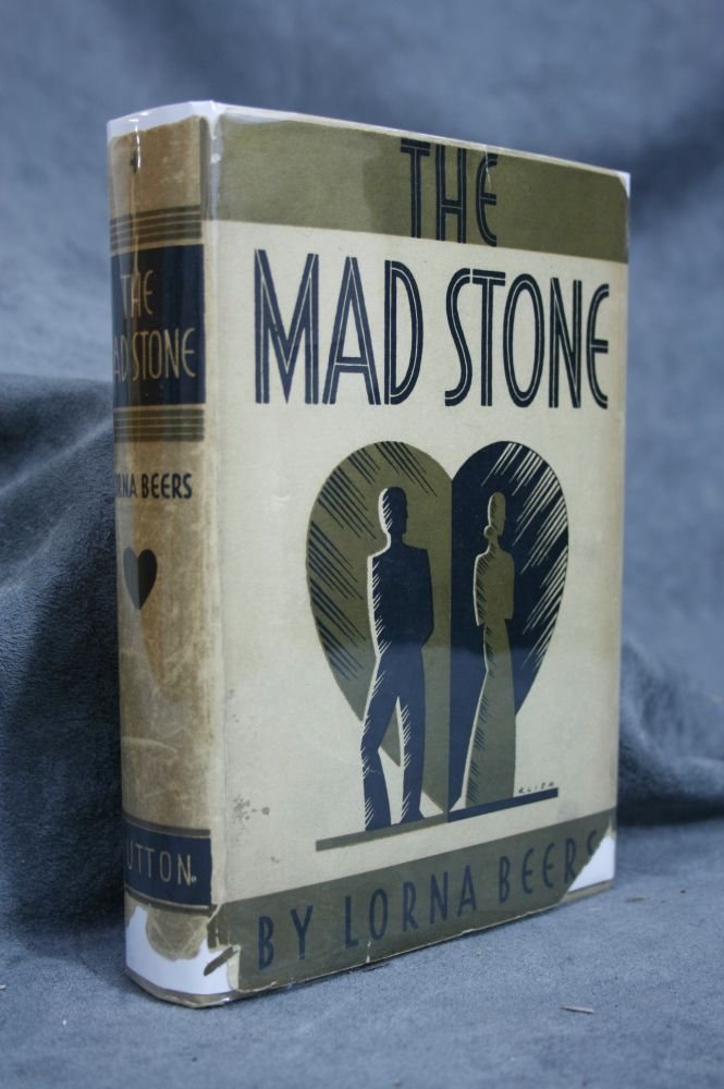 The Mad Stone. Lorna Beers.
