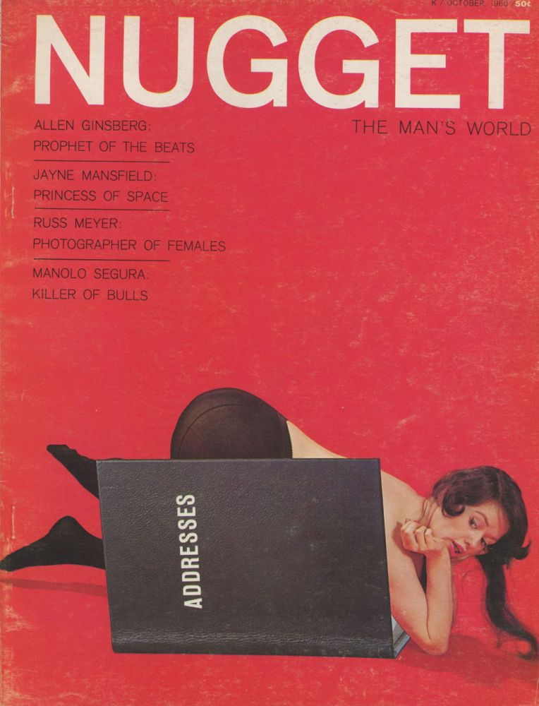 Nugget -- October 1960
