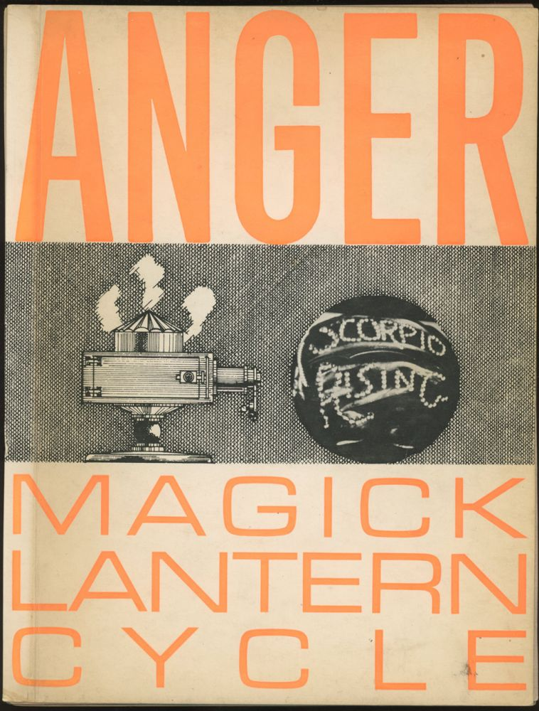 Magick Lantern Cycle: A Special Presentation in Celebration of the...