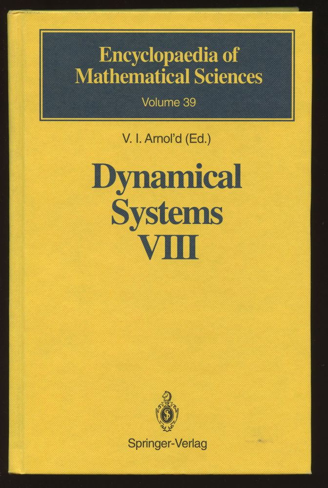 Dynamical Systems VIII: Singularity Theory II Applications