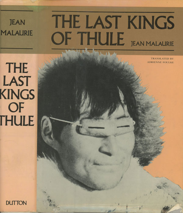 The Last Kings of Thule