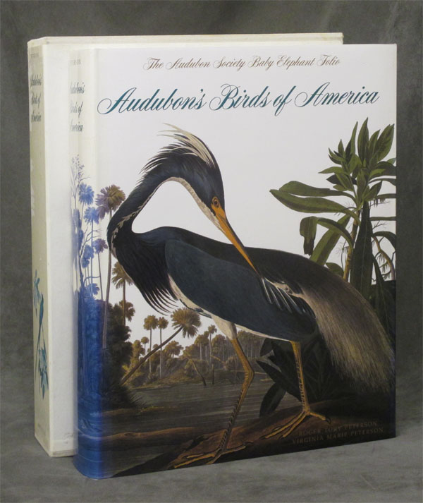Audubon S Birds Of America The Society Baby Elephant