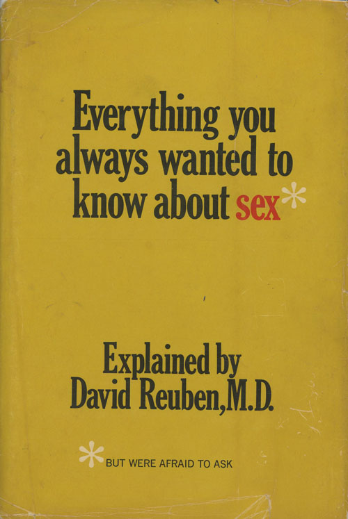 Everything you always wanted to know about sex galleries 28