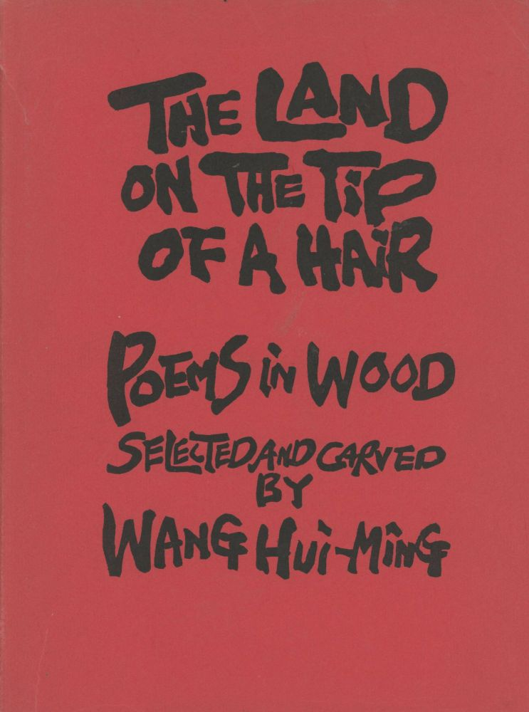 The Land on the Tip of a Hair: Poems in...