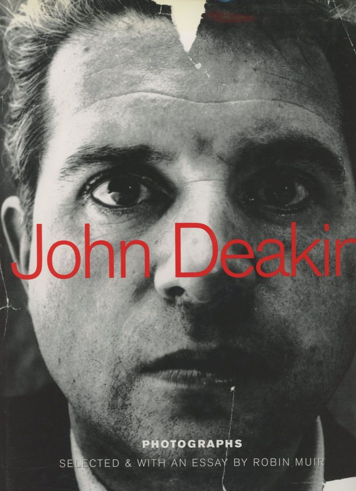 John Deakin: Photographs