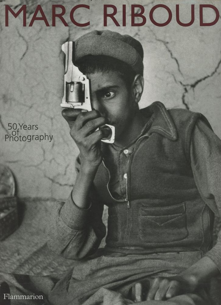 Marc Riboud: 50 Years of Photography