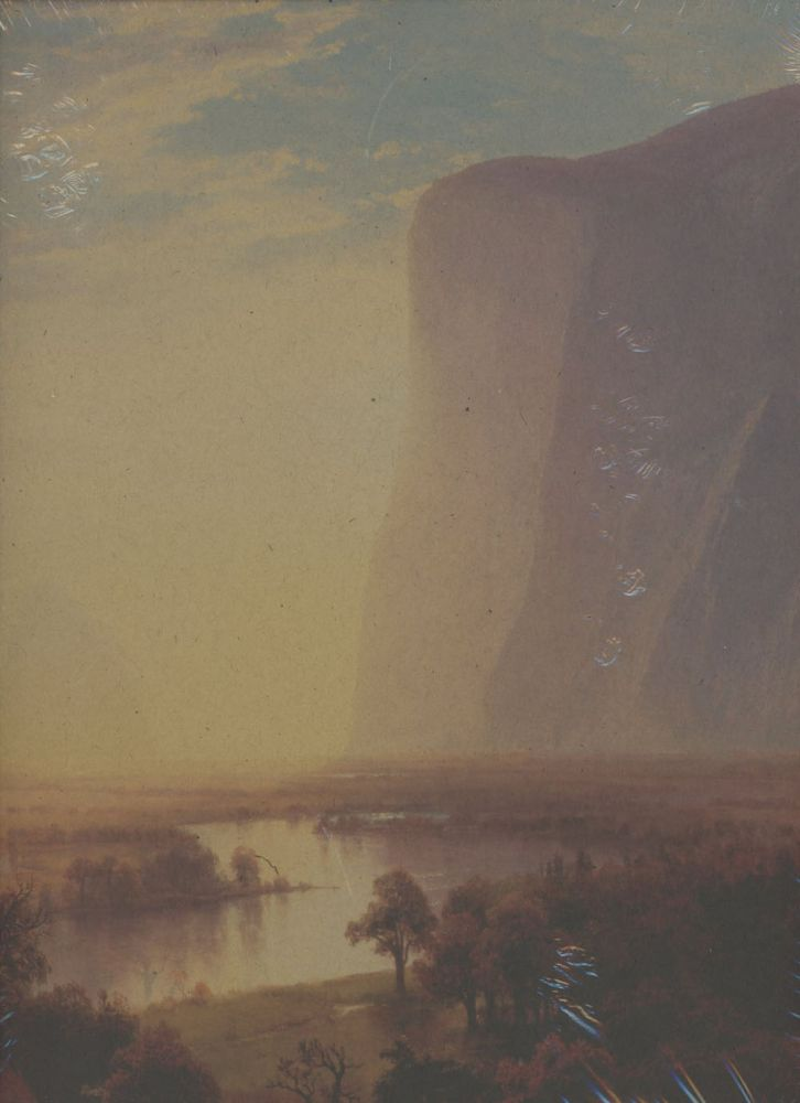 Expanding Horizons; Painting and Photography of American and Canadian Landscape...