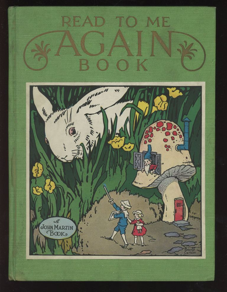 Read to Me Again Book for Little Children. n/a.