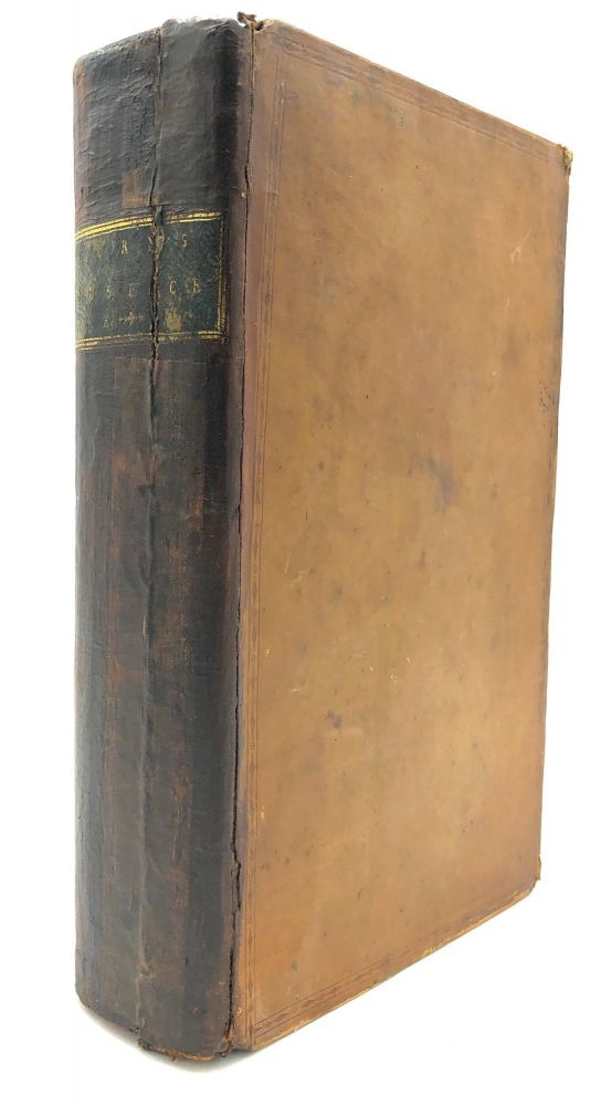 The Justice of the Peace and Parish Officer, Vol. II (2) only. Richard Burn, John Burn.