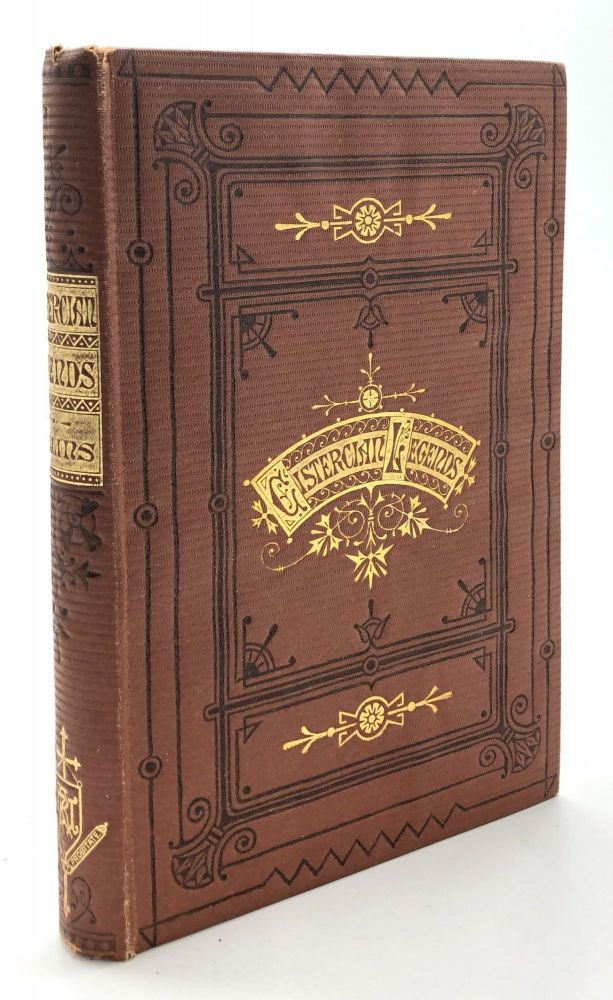 Cistercian Legends of the Thirteenth Century, translated from the Latin. Henry Collins.