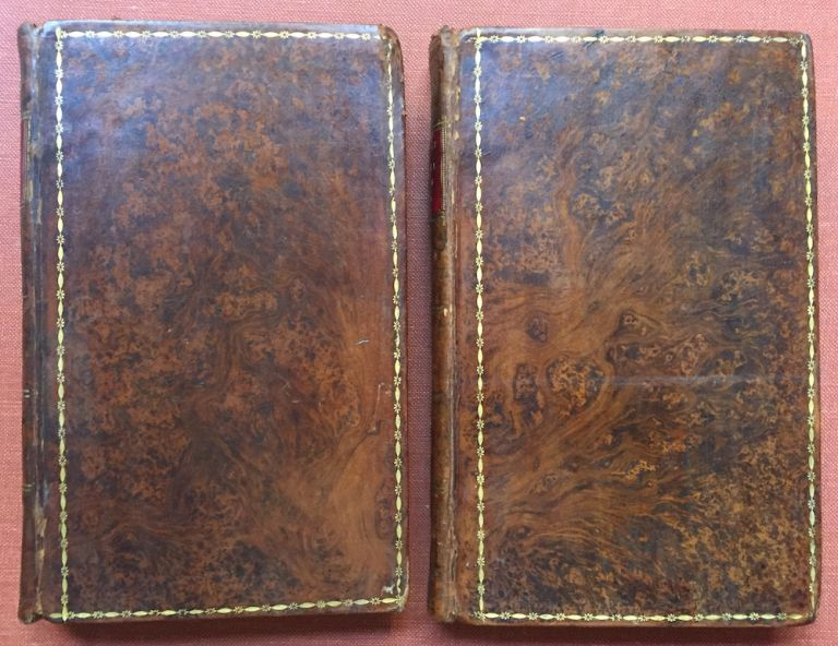 The Secret History of the Green Room (2 volumes, 1792), Containing Authentic and Entertaining Memoirs of the Actors and Actresses in the Three Theatres Royal. Joseph - attributed to Haslewood.