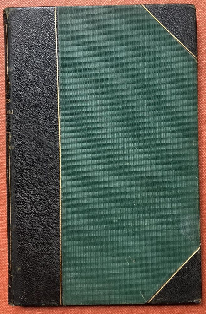 A Journal of Two Visits made to some Nations of Indians on the west side of the River Ohio, in the years 1772 and 1773...with a biographical notice of the author. Rev. David Jones, Horatio Gates Jones.