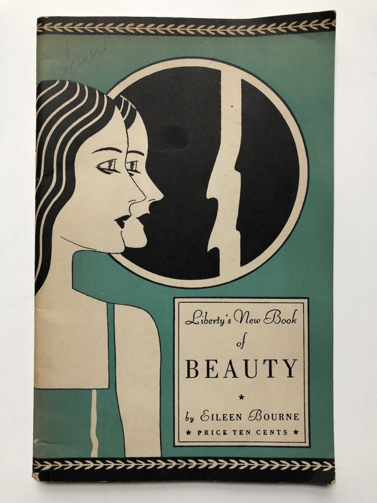 Liberty's New Book of Beauty (1930). Eileen Bourne.