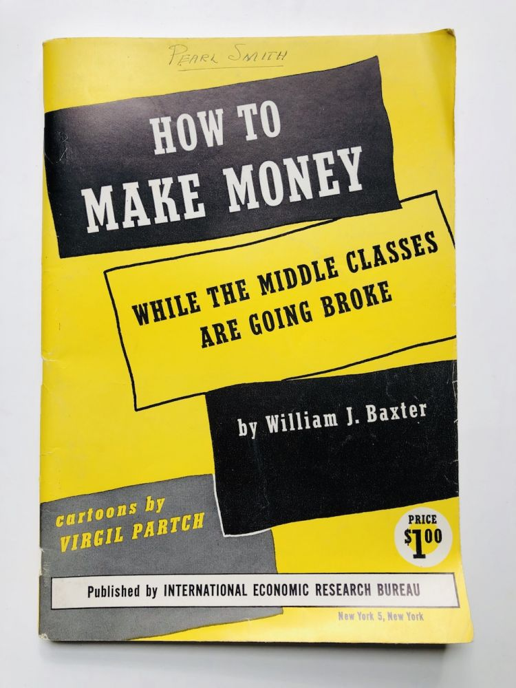 How to Make Money while the middle classes are going...