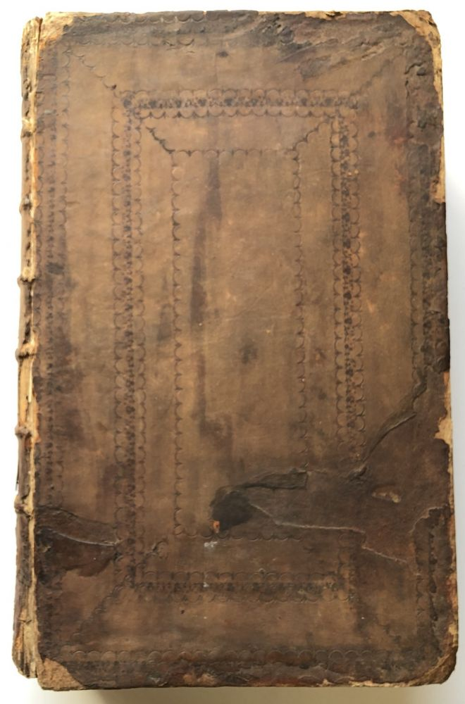 First folio & illustrated Bible in English printed in the US: The Christian's New and Complete Family Bible: or, Universal Library of Divine Knowledge (Philadelphia, 1788-1790). Early American Bible.