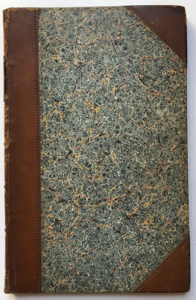A True History of the Class of 1867 of Columbia College during its Undergraduate Career. Samuel A. Blatchford, ed.