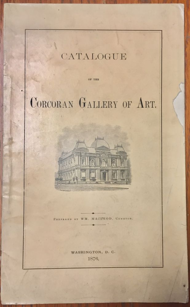 Catalogue of the Paintings, Statuary, Casts, Bronzes, &c. of the...