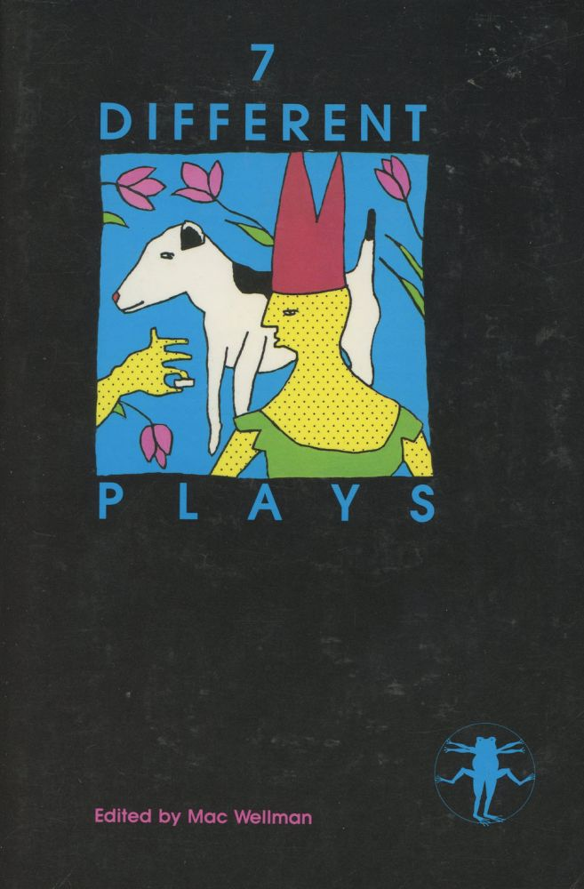 Seven Different Plays