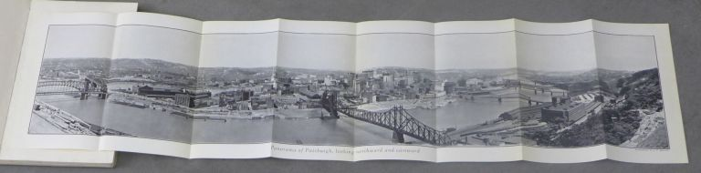 Pittsburgh: Souvenir of the Spring Meeting of the American Society of Mechanical Engineers; May 14 to 17, 1928. American Society of Mechanical Engineers.