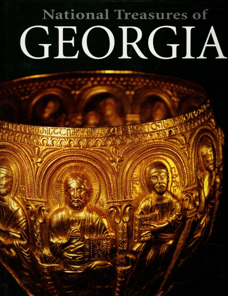 National Treasures of Georgia