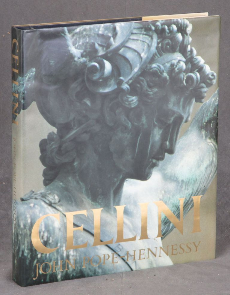 Cellini; Principal Photography by David Finn, Additional Photography by Takashi...