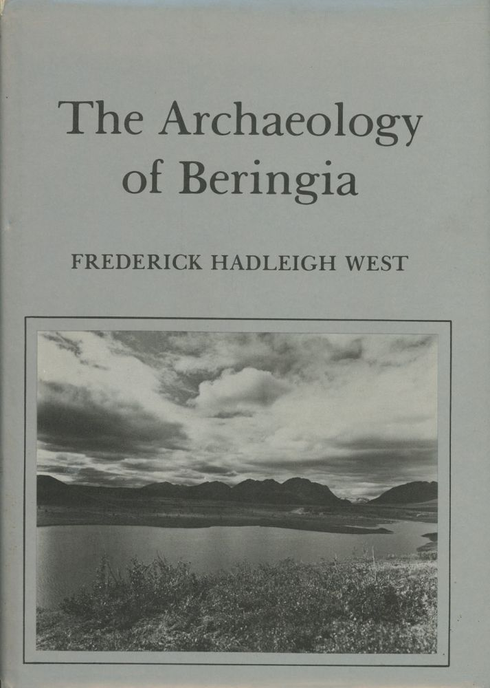 The Archaeology of Beringia