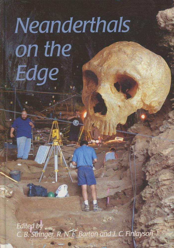 Neanderthals on the Edge: Papers from a Conference Marking the...