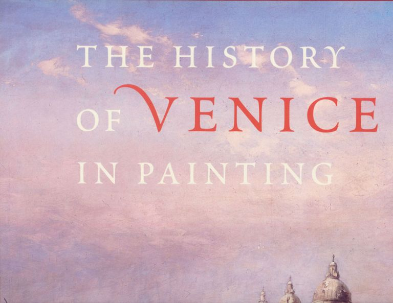 The History of Venice in Painting