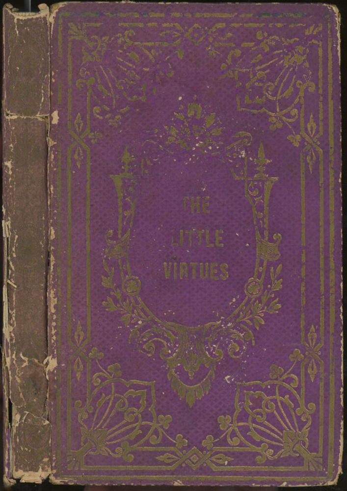 The Little Virtues and The Little Defects of A Young...