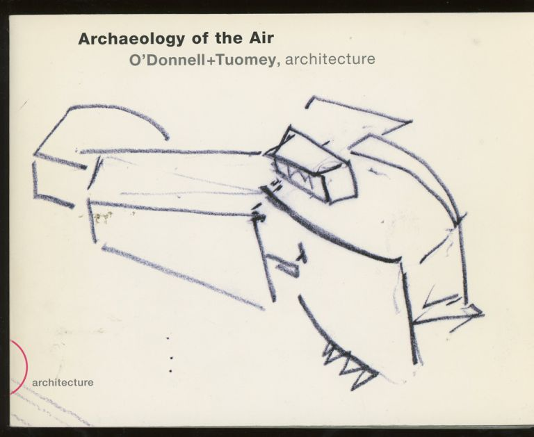 Archaeology Of The Air, O'Donnell + Tuomey, Architecture