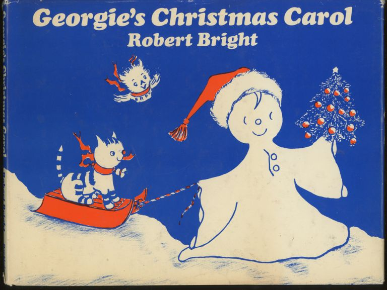 Georgie's Christmas Carol. Robert Bright.