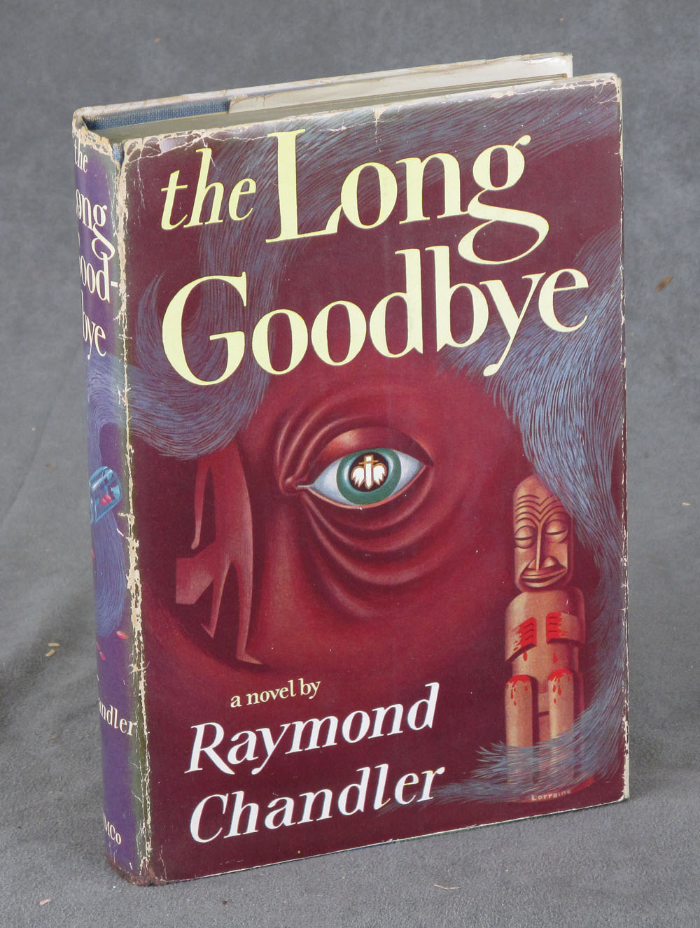 history of the detective novel from cicero to raymond chandler With his antithetical tableau of los angeles as a subterrane city both gritty and sublime, raymond chandler (1888-1959) reawakened the detective novel, taking it from.