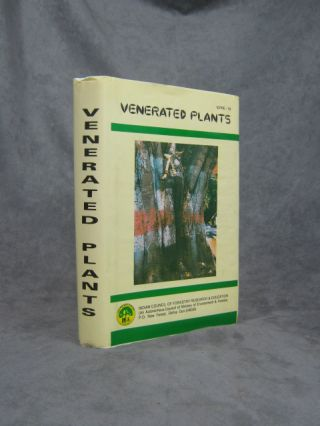 Venerated Plants