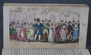 Real Life in London; or, the Rambles and Adventures of Bob Tallyho, Esq. and his cousin, the Hon. Tom. Dashall, through the Metropolis, exhibiting a living pictures of fashionable characters, manners and amusements in High and Low Life, in 2 volumes