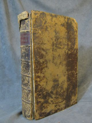The Whole Works of the Reverend Mr. John Flavel, Late Minister of the Gospel at Dartmouth in...