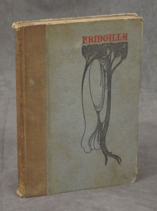 Fringilla, or tales in verse