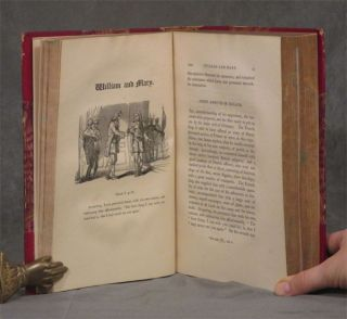 The History of England, complete in 16 volumes: From The Invasion of Julius Caesar to The Revolution in 1688, Hume, 10 volumes --PLUS-- From The Revolution in 1688 to the Death of George II, Smollett, 6 volumes
