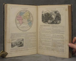 A Comprehensive Geography and History Ancient and Modern