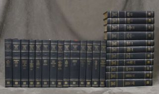 25 volumes from the Collector's Library of the Civil War...