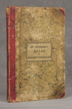 An Atlas of Ancient Geography. Samuel Butler