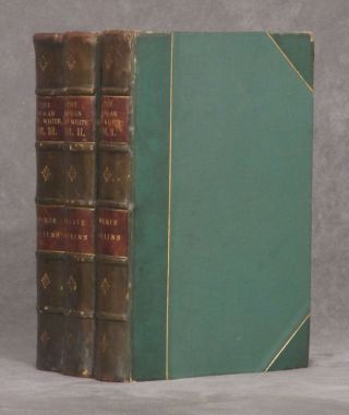 The Woman in White, complete in 3 volumes