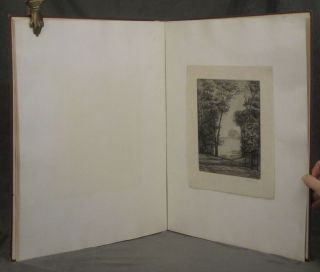 Etchings, From July, 1912 to July, 1913
