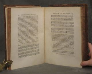 A General History of Music, from the Earliest Ages to...