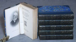 The Poetic and Dramatic Works of Robert Browning, complete in...