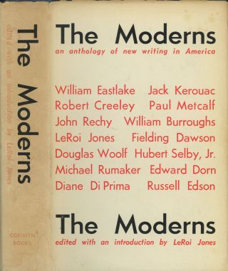 The Moderns: An Anthology of New Writing in America