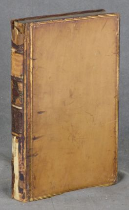 The Literary Remains of Samuel Taylor Coleridge, in 4 volumes