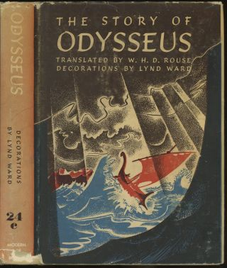 The Story of Odysseus