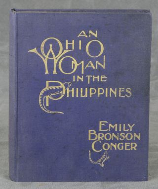 An Ohio Woman in the Philippines: giving Personal Experiences and...