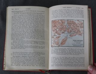 Russia with Teheran, Port Arthur, and Peking, handbook for travellers
